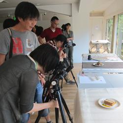第5期生募集!全3回 料理写真のプロに学ぶ「料理写真教室」