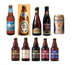 ビアソムリエ・真鍋摩緒さんのビール教室!贅沢に10種を飲み比べ & スパイス料理レッスン☆