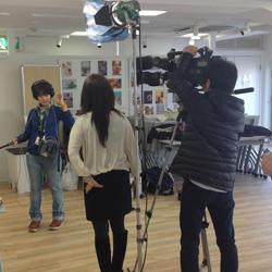 2駅ご利用可能!渋谷・原宿・青山からアクセス抜群のキッチン付きレンタルスタジオで撮影♪