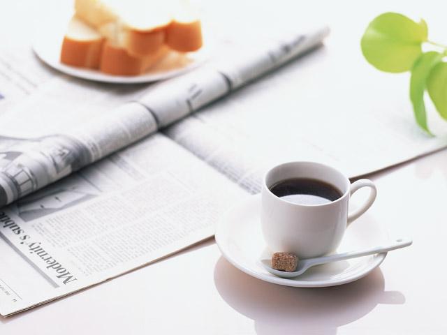 朝のおしゃべり会「お気に入りの本の紹介&本の交換会」