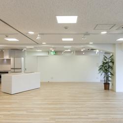 【8月限定!8割料金「88プラン」】スペース費用をお得に利用できます!(表参道・青山・渋谷のキッチン付きレンタルスペース)