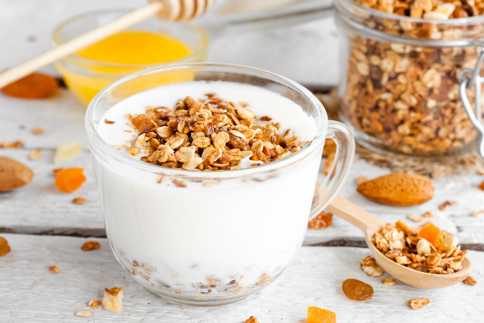 おいしく朝活!グラノーラ新商品体験&「朝食アレンジ」おしゃべり会+お土産付き♪