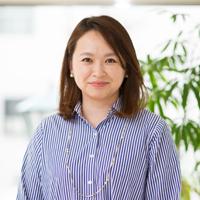 コーポレートDiv 広報・リサーチグループ/イベントユニット マネージャー:伊藤芳恵