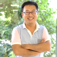 メディアDiv システムグループ/コーポレートDiv 情報システムグループ ゼネラルマネージャー:中川 勝樹