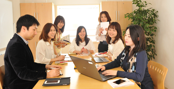 「朝時間.jp」をいっしょに作る編集アシスタントを募集!